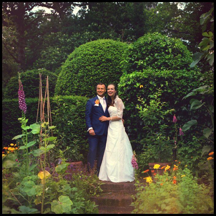 Button naar een luxe bruiloft in het prachtige Aerdenhout.